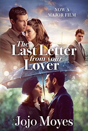 The Last Letter from Your Lover จดหมายรักจากอดีต (2021)